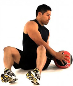 seated-russian-twist-with-medicine-ball